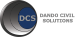 Dando Civil Solutions Logo